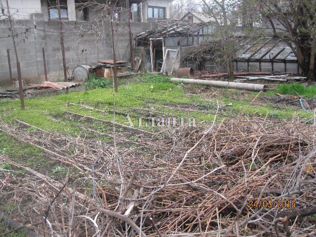 Продается земельный участок на ул. Авдеева-Черноморского — 105 000 у.е.