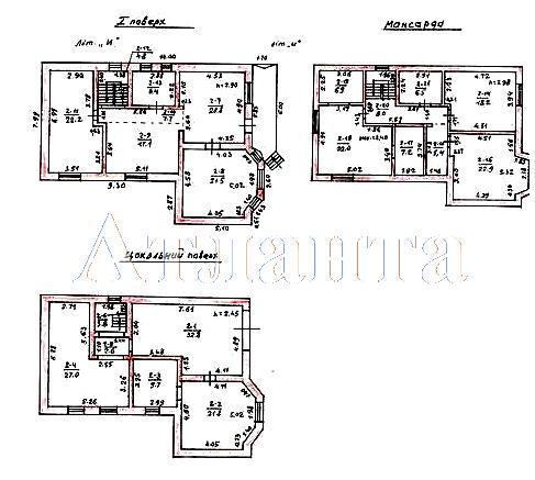 Продается дом на ул. Черниговская — 170 000 у.е. (фото №2)