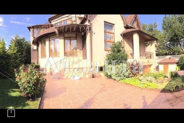 Продается дом на ул. Псковский Пер. — 550 000 у.е.