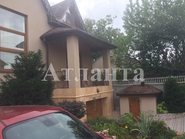 Продается дом на ул. Псковский Пер. — 550 000 у.е. (фото №2)