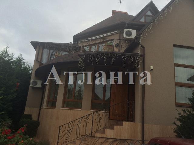 Продается дом на ул. Псковский Пер. — 550 000 у.е. (фото №3)