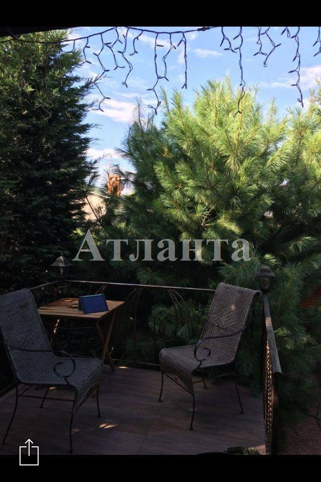 Продается дом на ул. Псковский Пер. — 550 000 у.е. (фото №7)