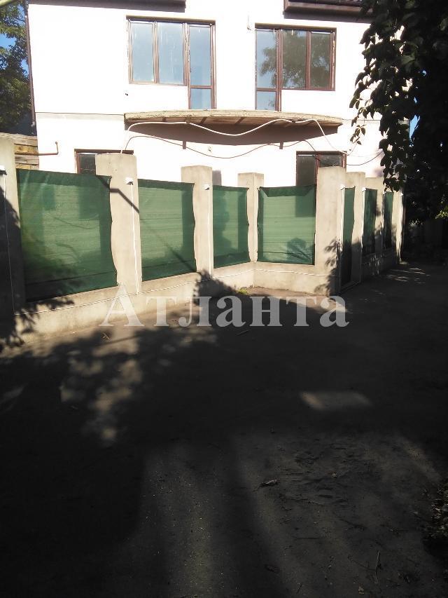 Продается дом на ул. Безымянный Пер. — 120 000 у.е. (фото №2)