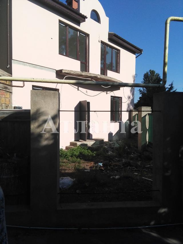 Продается дом на ул. Безымянный Пер. — 120 000 у.е. (фото №4)