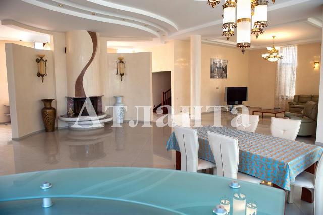 Продается дом на ул. Дачная — 750 000 у.е.