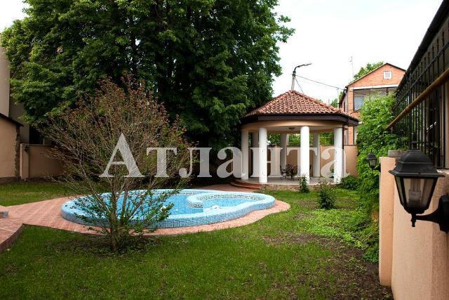 Продается дом на ул. Дачная — 750 000 у.е. (фото №22)
