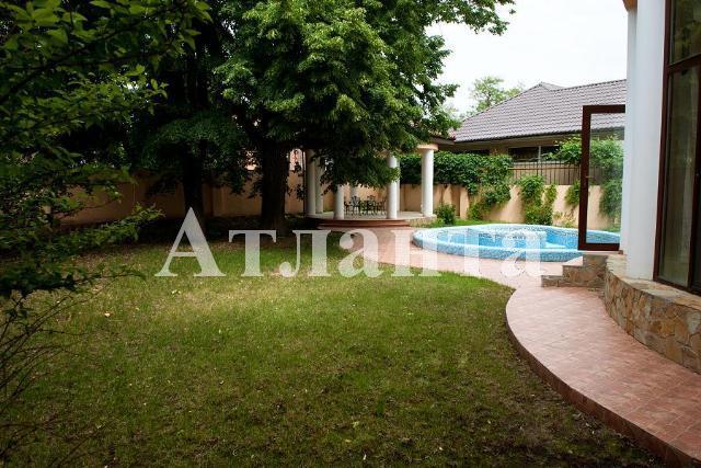 Продается дом на ул. Дачная — 750 000 у.е. (фото №25)