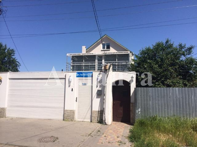 Продается дом на ул. Гастелло — 160 000 у.е. (фото №11)