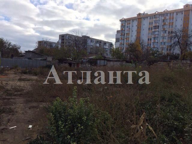 Продается земельный участок на ул. Фонтанская Дор. — 950 000 у.е. (фото №3)