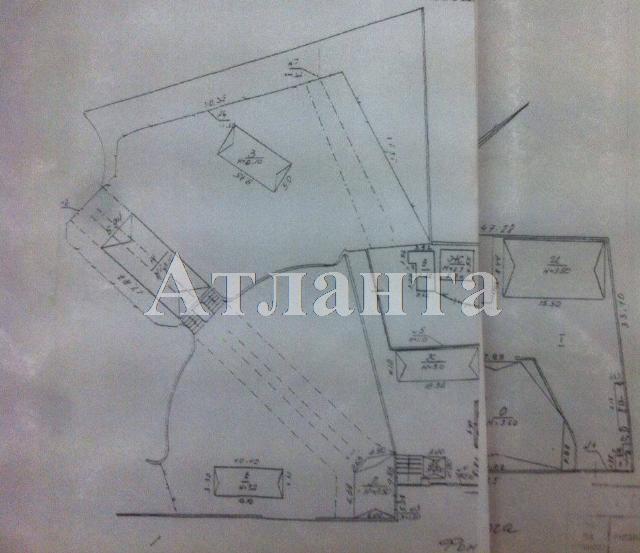 Продается земельный участок на ул. Фонтанская Дор. — 1 500 000 у.е. (фото №3)