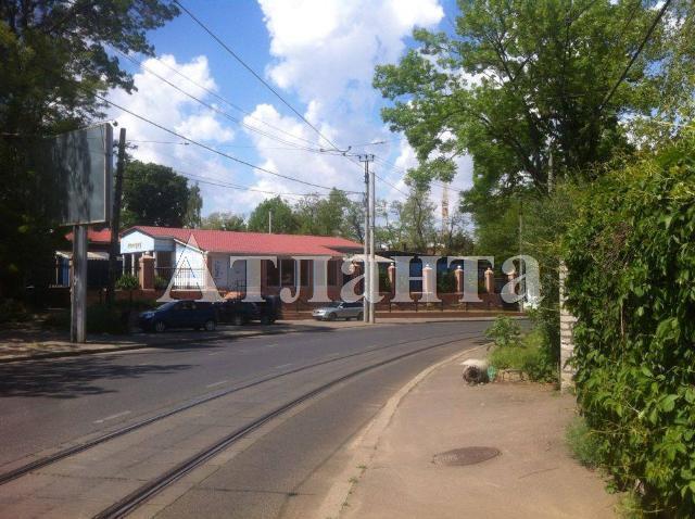 Продается земельный участок на ул. Фонтанская Дор. — 1 500 000 у.е. (фото №4)