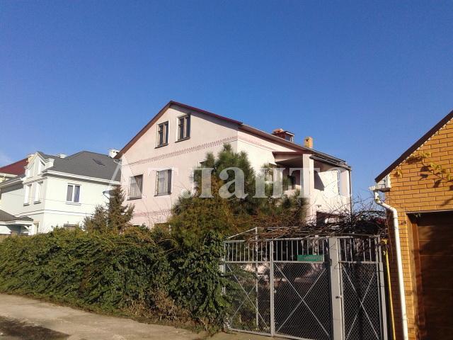 Продается дом на ул. Измаильская — 140 000 у.е.