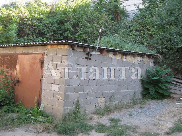 Продается земельный участок на ул. Рыбачья Балка — 20 000 у.е.
