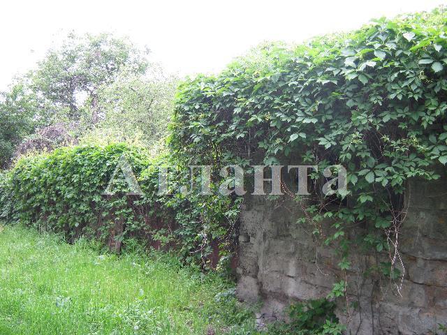 Продается земельный участок на ул. Волна Тупик — 240 000 у.е. (фото №2)