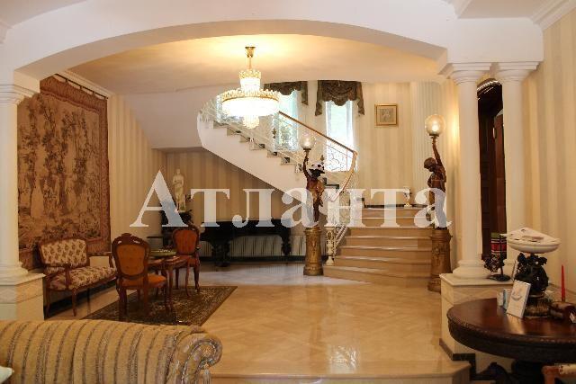 Продается дом на ул. Каманина — 2 500 000 у.е.