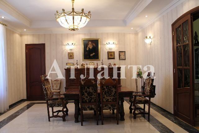 Продается дом на ул. Каманина — 2 500 000 у.е. (фото №2)