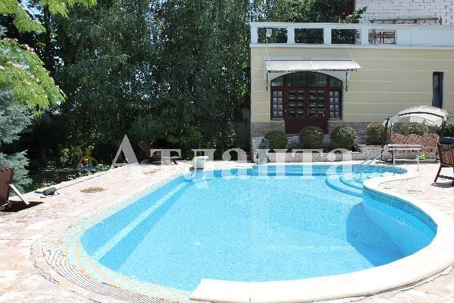 Продается дом на ул. Каманина — 2 500 000 у.е. (фото №14)