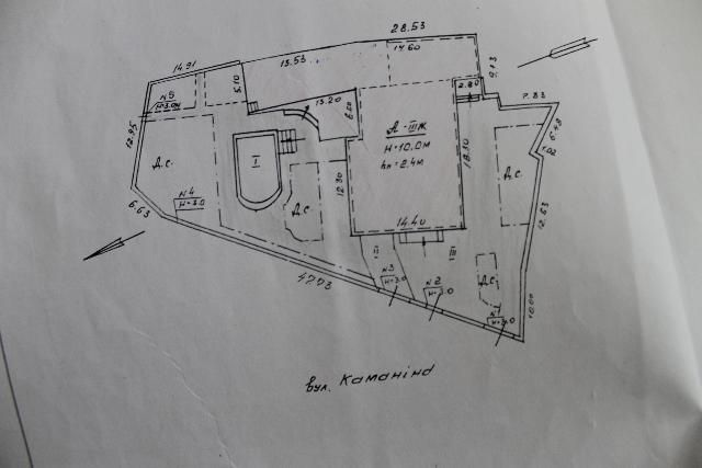 Продается дом на ул. Каманина — 2 500 000 у.е. (фото №15)