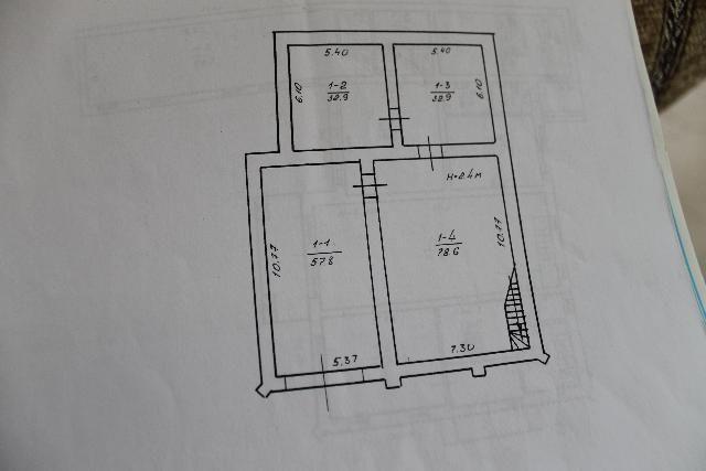 Продается дом на ул. Каманина — 2 500 000 у.е. (фото №16)