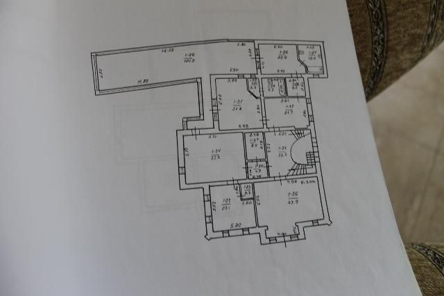 Продается дом на ул. Каманина — 2 500 000 у.е. (фото №17)