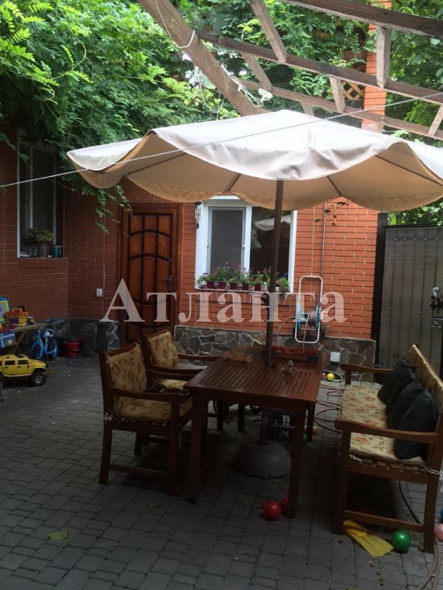 Продается дом на ул. Елочная — 260 000 у.е. (фото №11)