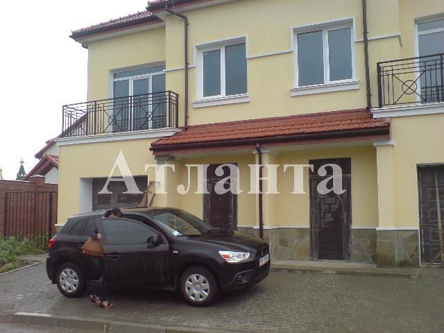 Продается дом на ул. Сергеевская — 115 000 у.е.