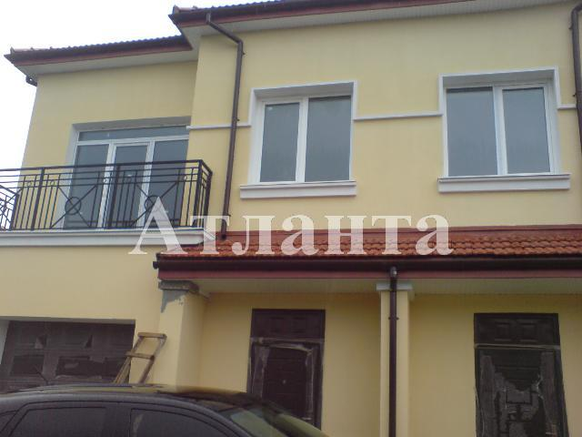 Продается дом на ул. Сергеевская — 115 000 у.е. (фото №5)