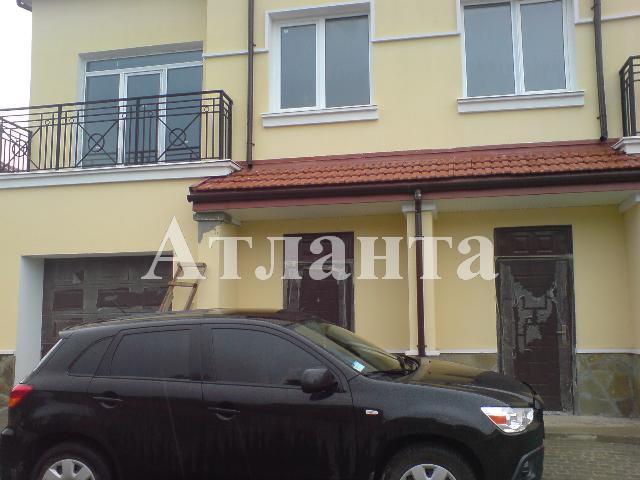 Продается дом на ул. Сергеевская — 115 000 у.е. (фото №6)