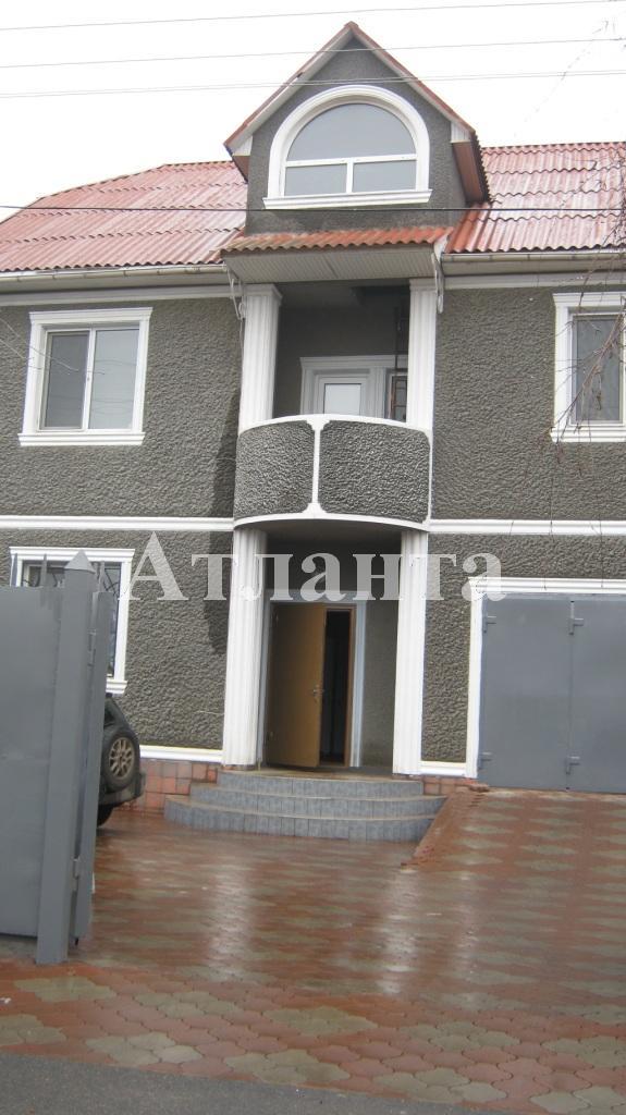 Продается дом в Одессе - 200000 у.е.