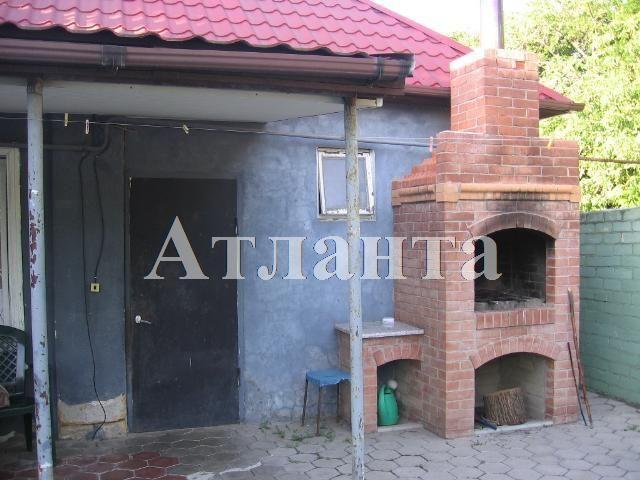 Продается дом на ул. Донского Дмитрия — 75 000 у.е. (фото №7)