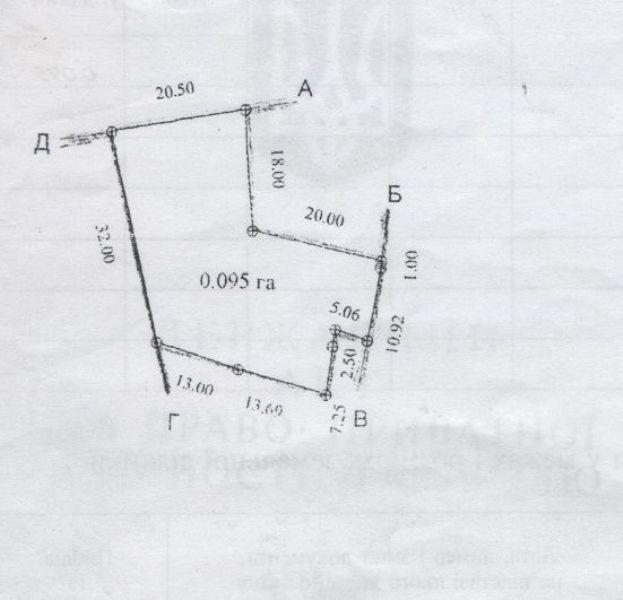 Продается земельный участок на ул. Космодемьянской — 400 000 у.е. (фото №2)