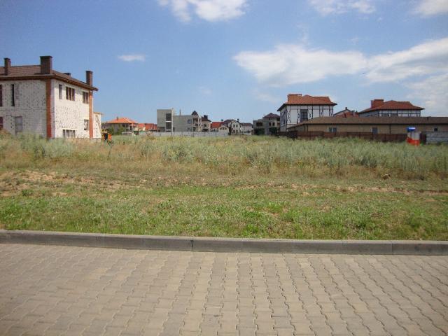Продается земельный участок на ул. Бризовая — 235 000 у.е.