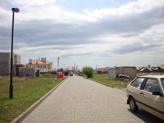 Продается земельный участок на ул. Бризовая — 235 000 у.е. (фото №3)