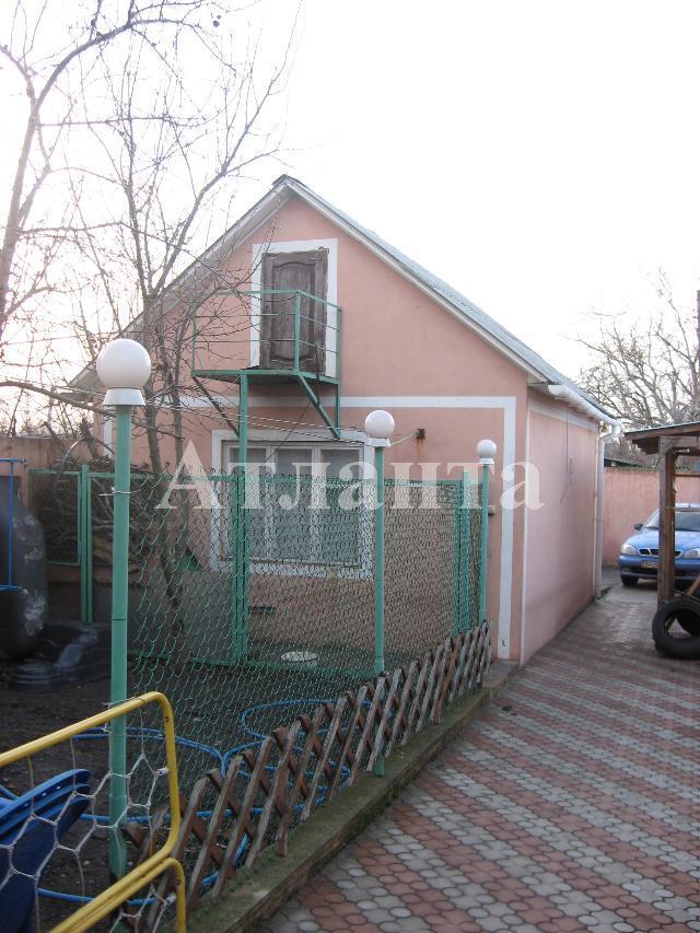Продается дом на ул. Пригородная 3-Я — 97 000 у.е.