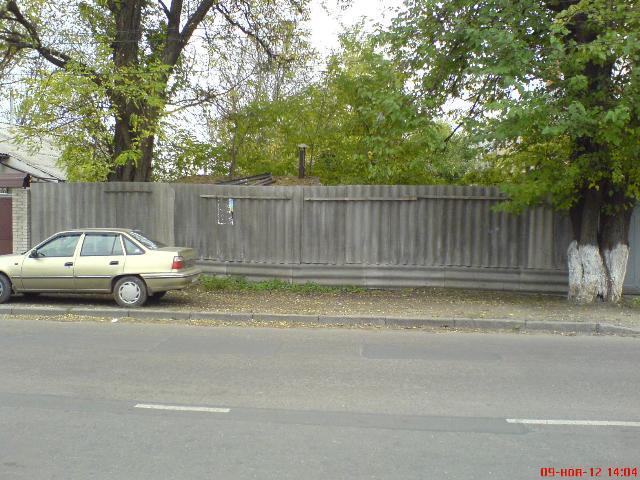 Продается земельный участок на ул. Донского Дмитрия — 192 000 у.е.