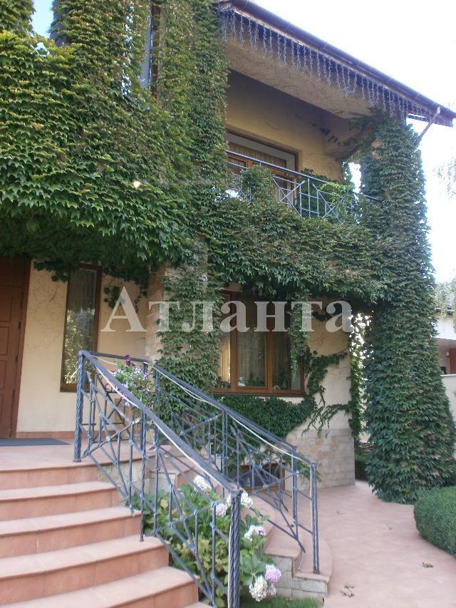 Продается дом на ул. Ближняя — 850 000 у.е.