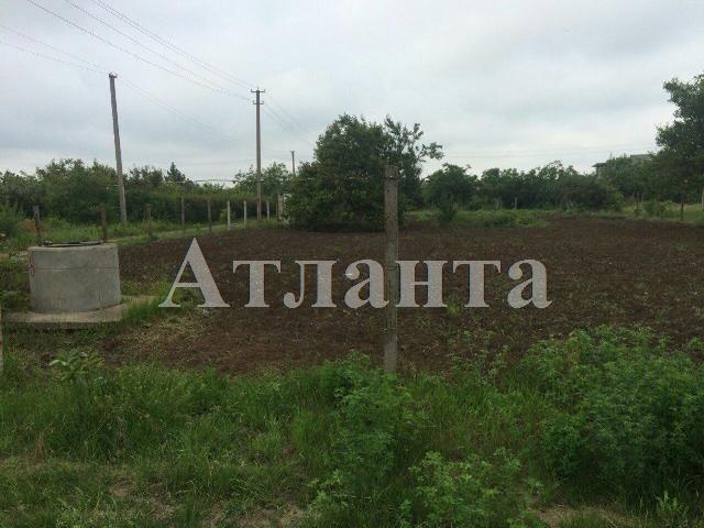 Продается земельный участок на ул. Одесская — 5 100 у.е.