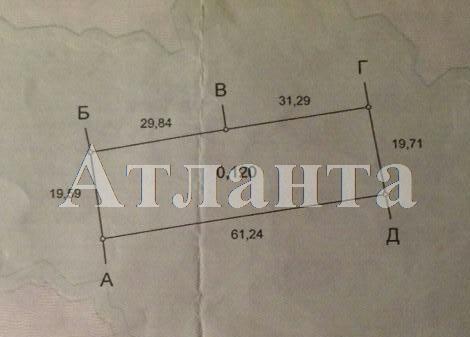Продается земельный участок на ул. Одесская — 5 100 у.е. (фото №2)