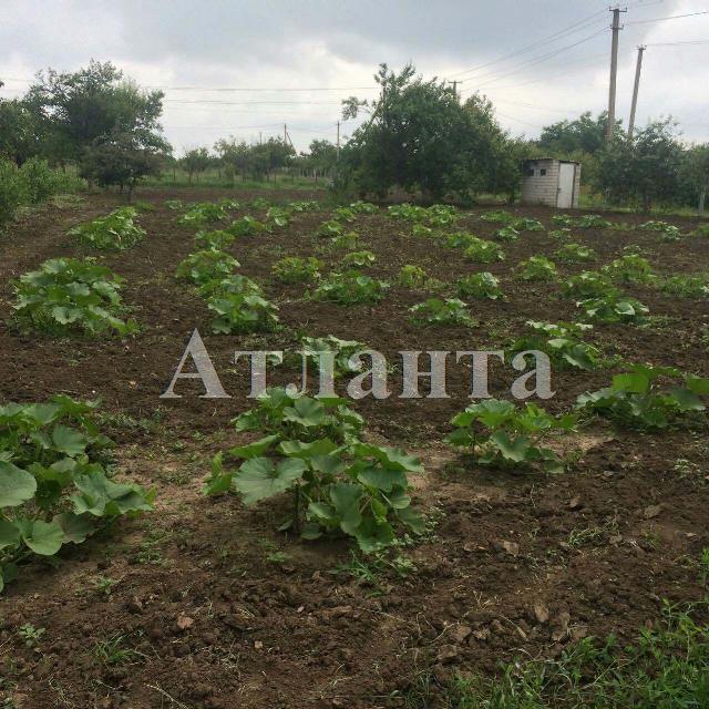 Продается земельный участок на ул. Одесская — 5 100 у.е. (фото №4)