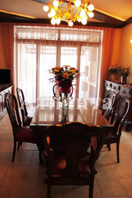 Продается дом на ул. Чубаевская — 950 000 у.е.