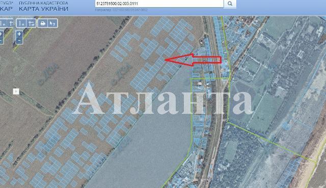 Продается земельный участок на ул. Донецкая — 4 000 у.е.