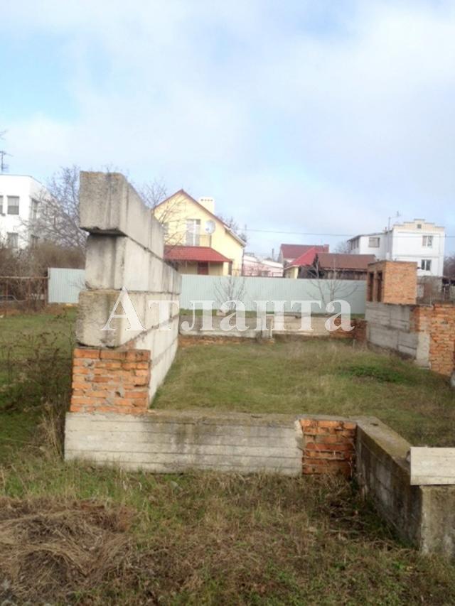 Продается земельный участок на ул. Малиновая — 15 000 у.е.