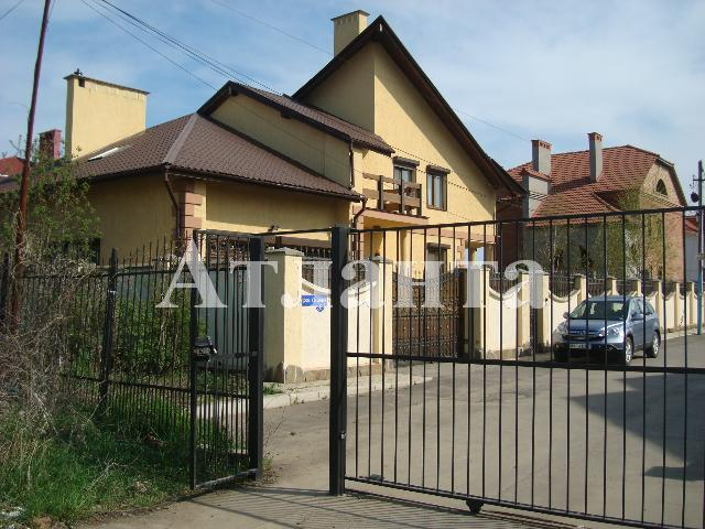Продается дом на ул. Солнечный Пер. — 450 000 у.е. (фото №24)