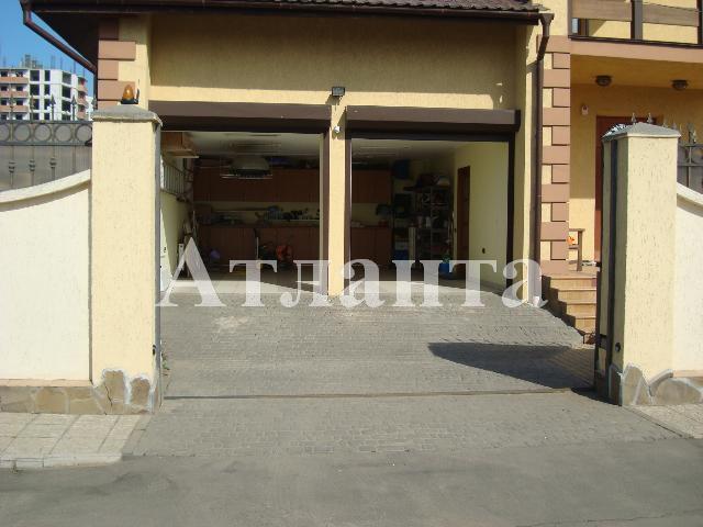 Продается дом на ул. Солнечный Пер. — 450 000 у.е. (фото №25)