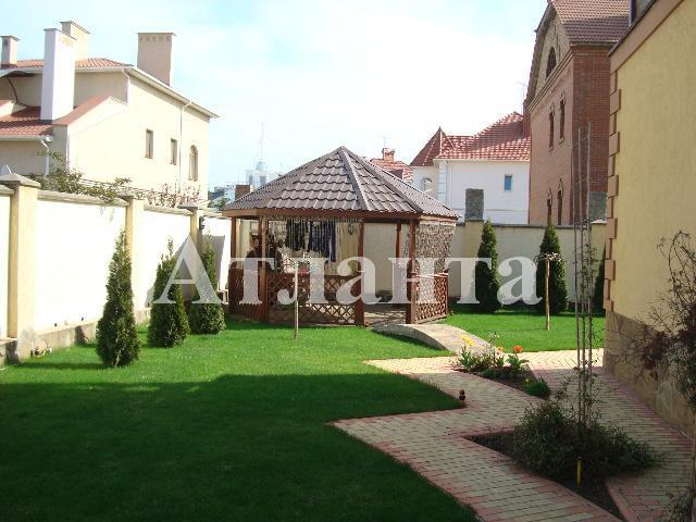 Продается дом на ул. Солнечный Пер. — 450 000 у.е. (фото №28)