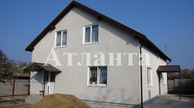 Продается дом на ул. Рихтера Святослава — 80 000 у.е. (фото №21)