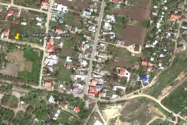 Продается земельный участок на ул. Овидиопольская — 65 000 у.е. (фото №2)