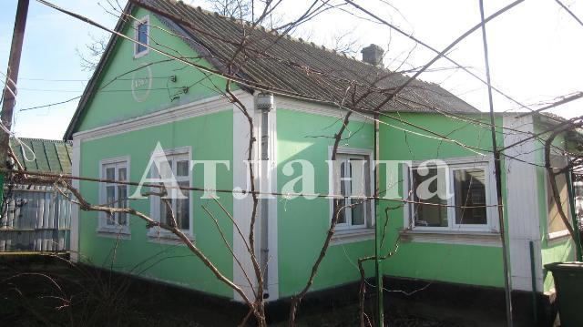 Продается дом на ул. Люксембург Розы — 63 000 у.е. (фото №8)