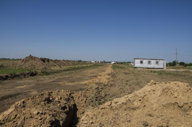 Продается земельный участок — 5 500 у.е. (фото №3)
