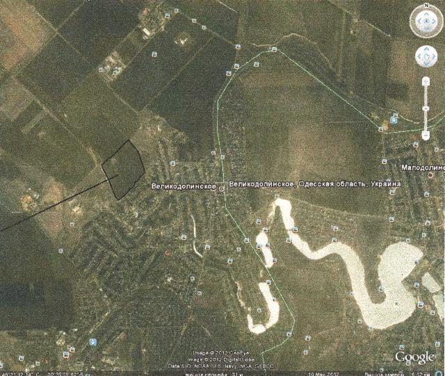 Продается земельный участок — 5 500 у.е. (фото №7)